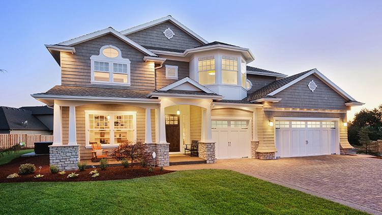 Customer Home Professional Photo